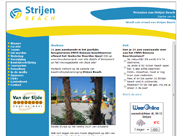 Beachvolleybalvereniging Strijen Beach